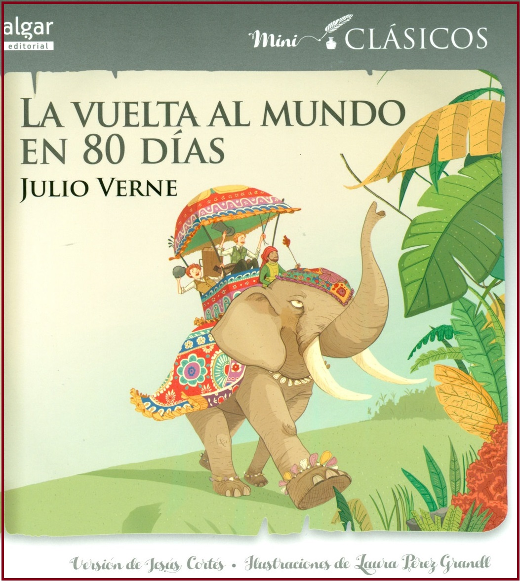 Logo libro Infantil
